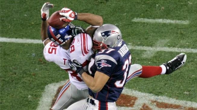 NYC, Boston Mayors Make Super Bowl Bet