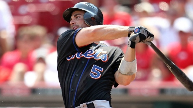 David Wright and What Might Have Been
