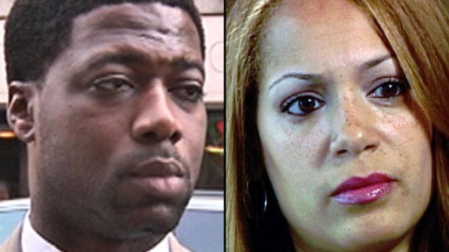 Former Paterson Aide Admits Shoving Ex