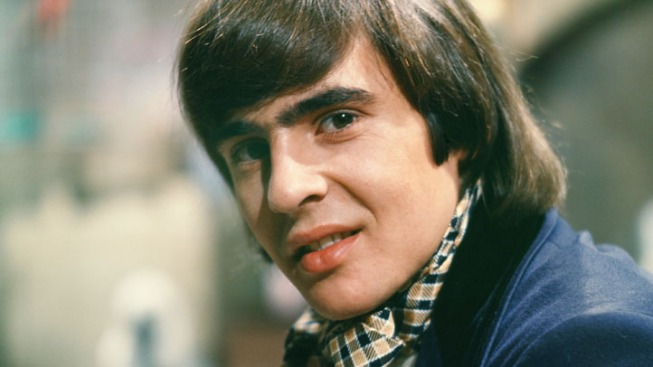 Private Funeral Held for Davy Jones