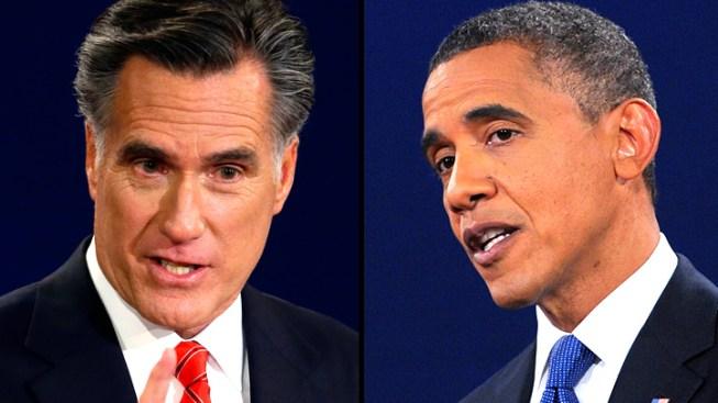 Tracking the Presidential Debate Via Social Media
