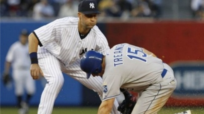 For the Yankees, Trouble is a Relative Term
