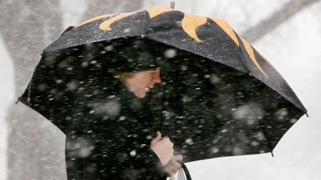 Oh Snow, Forecast Calls for Flakes in the Tri-State, First of the Season