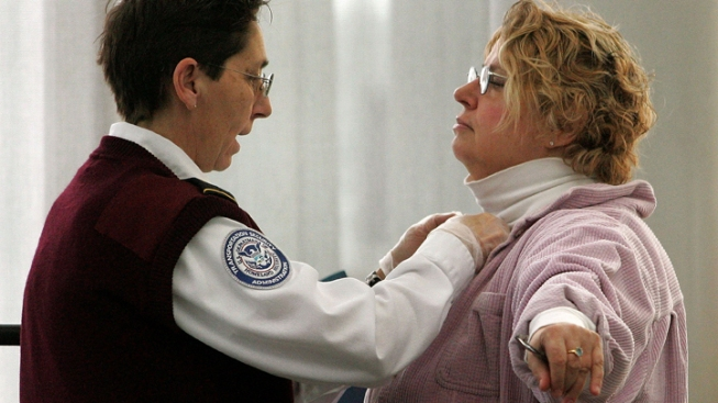 Security Lax at Newark Airport: TSA Managers