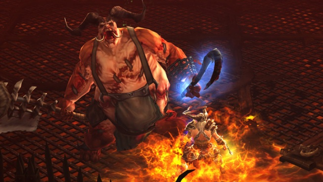 Diablo III Finally Released, Expected to Sell Four Million Copies