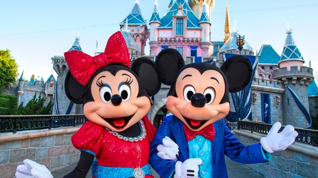 After 90 year wait, Minnie Mouse gets her Hollywood moment