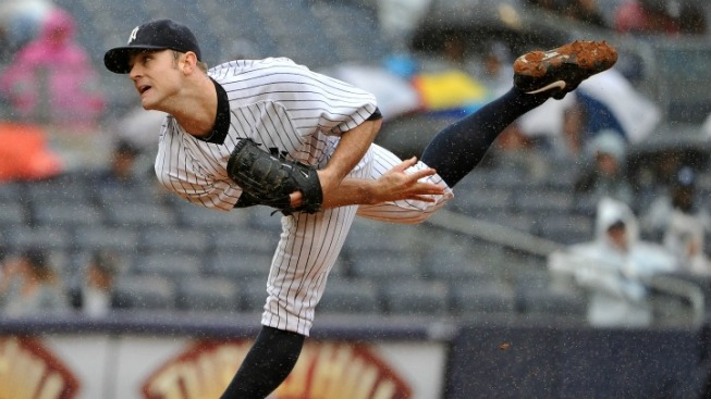 The David Robertson Express Keeps on Chugging