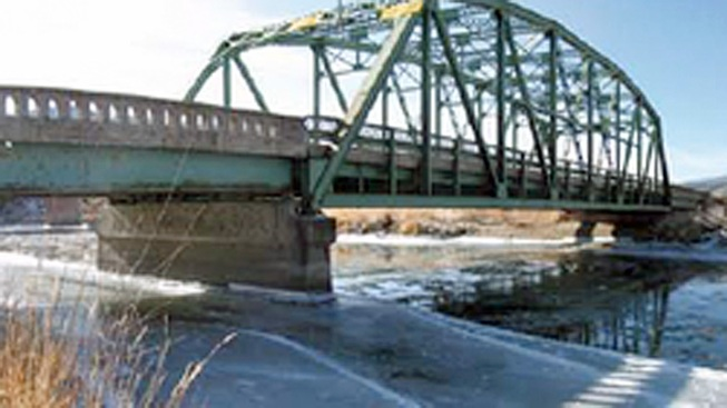 150-Foot Colo. Bridge Is Free to Good Home