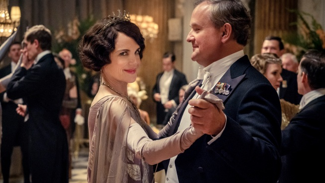 Did You Lose Downton Abbey in the British Fog? Catch Up Here