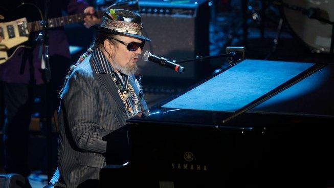 'Dr. John,' Funky New Orleans 'Night-Tripper' Musician, Dies