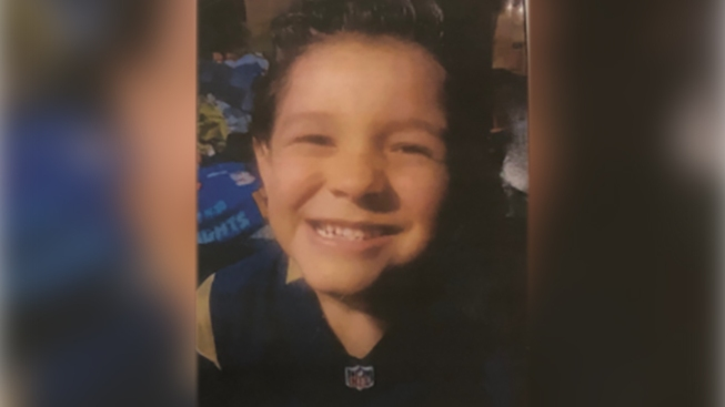 Mother and Aunt of Missing Calif. Boy Charged With Murder