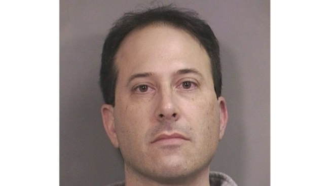 LI Chiropractor Charged With Forcibly Touching Patient