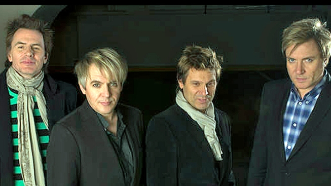 Duran Duran Makes a New Wave in 2011