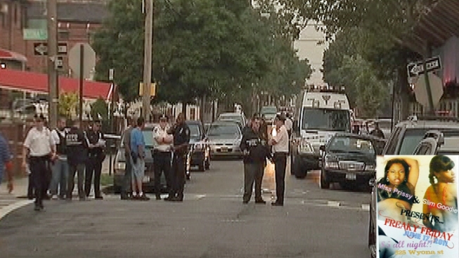 1 Dead, 8 Wounded in Brooklyn House Party Shooting