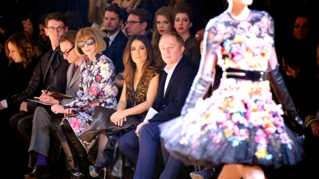 Fall Fashion Week Buzz: Who's In, Who's Out, and the Most Anticipated Shows of the Season