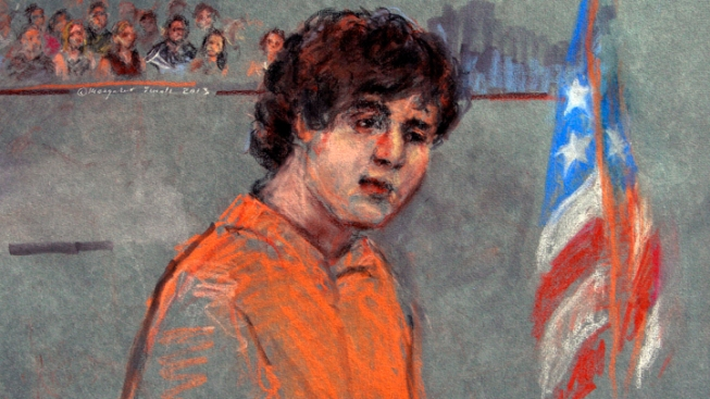 "Feds: Boston Bombing Suspect Made ""Statement to His Detriment"""