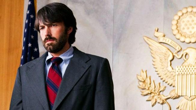 """Ex-Canada Ambassador Slighted by Affleck's """"Argo"""""""