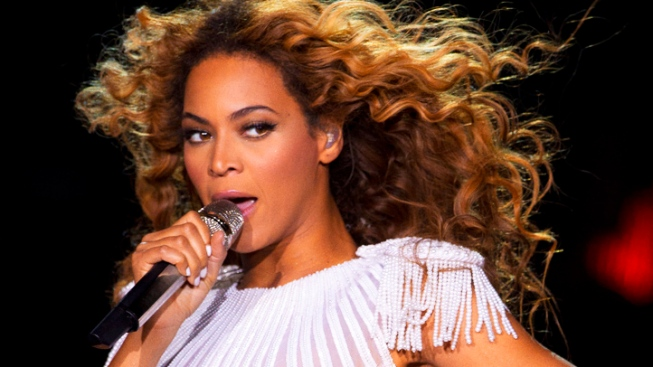 Beyonce Cancels Belgium Show Under Doctor's Orders