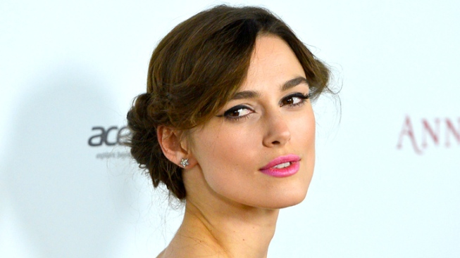 Keira Knightley to Make Broadway Debut Next Year