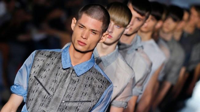 Lanvin's Fall Campaign: No Models, No Problem