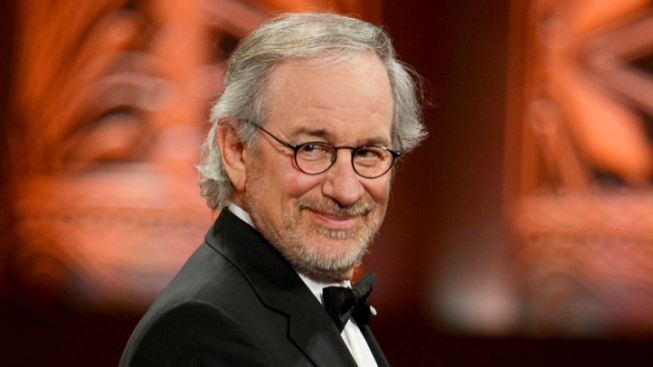 Steven Spielberg Reveals He Was Bullied as a Child