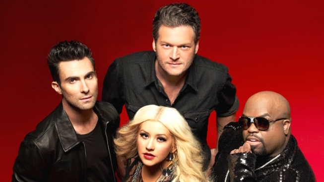 "It's Official: Cee-Lo Green, Christina Aguilera Will Return for ""The Voice"" Season 5"