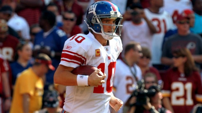 The Giants' Offensive Identity Crisis