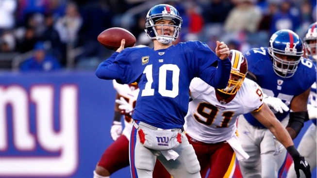 Eli Manning Needs to End Season the Way He Started It