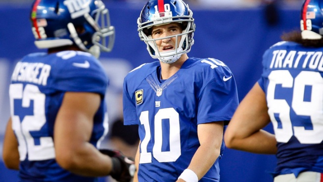 5 Takeaways from the Giants Loss to the Broncos