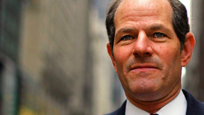 Spitzer's New Political Drama