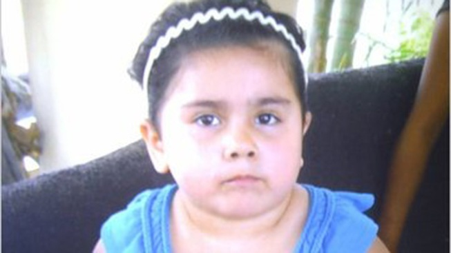 4-Year-Old Girl Deported in Immigration Snafu