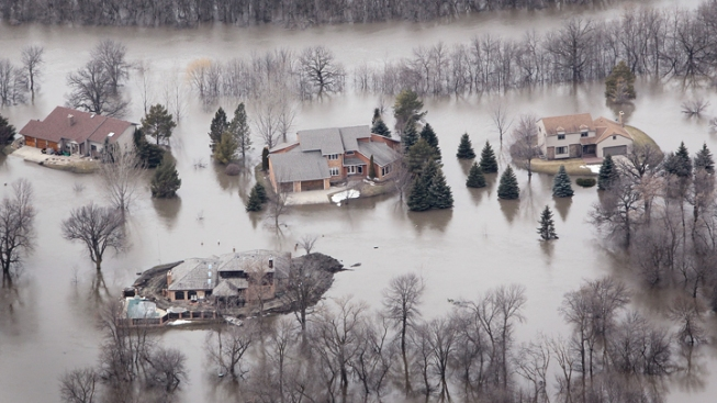 """Significant Flooding"" Likely in Central U.S."