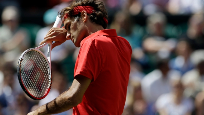 Federer Makes Finals After Longest Match in Olympic History