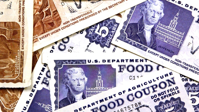 New Food Stamp Card Pa