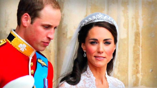 Kate Middleton's Wedding Dress to Go on Display