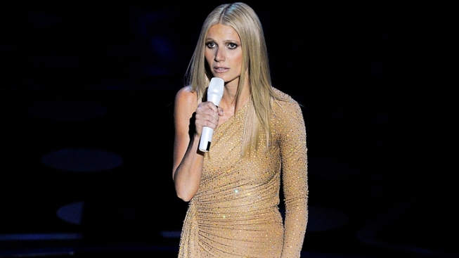 Gwyneth Paltrow to Sign $900K Music Contract: Report