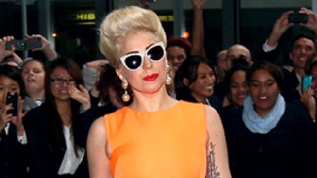Lady Gaga Hit with $10 Million Lawsuit over Bratz Dolls
