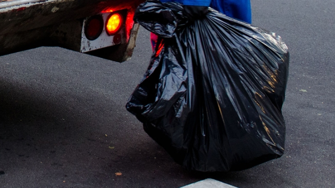 Illegal Trash Dumping on the Rise