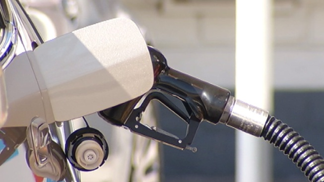 AAA Mid-Atlantic: NJ Gas Prices on Downward Trend