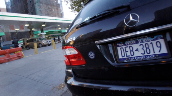 Weekend Gas Lines Ease Up in NY