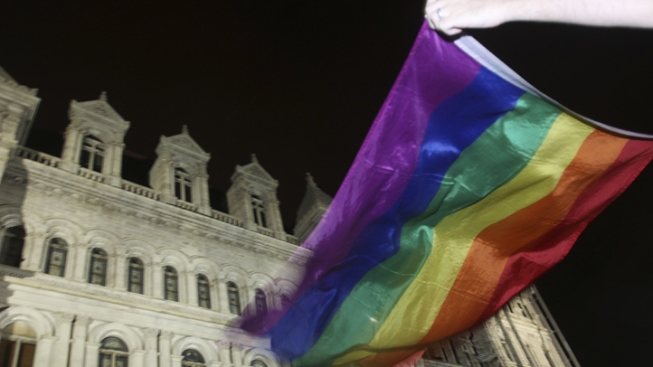 Upstate Town Clerk Quits Over Gay Marriage