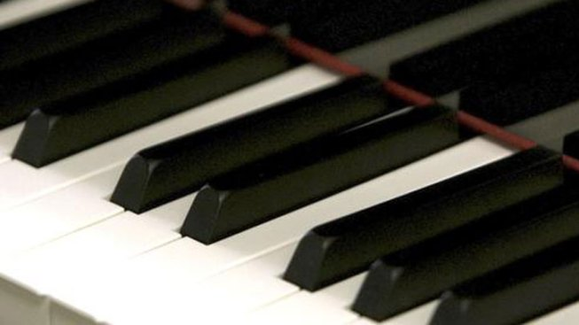 500-Pound White Piano Stolen From NYC Park