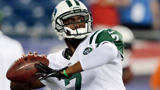 As Geno Smith Grows, His Highs and Lows Are on Full Display