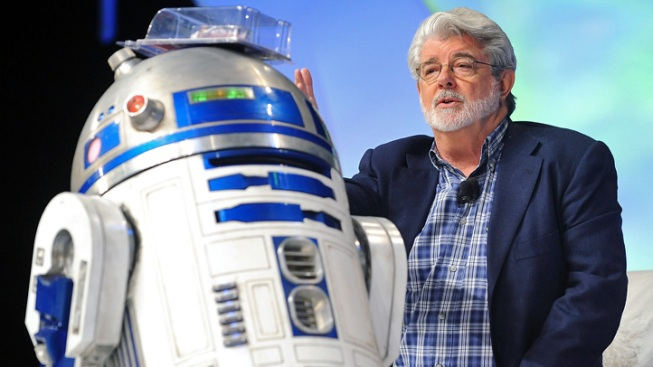 'Star Wars': The Force of George Lucas