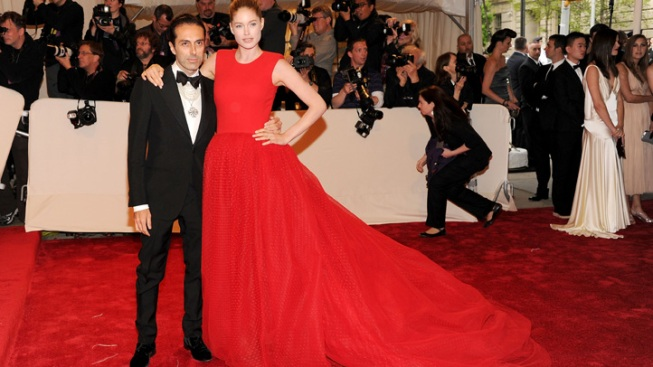 Report: Designer and Couturier Giambattista Valli to Design for Macy's