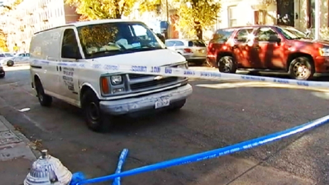Van Hits 16-Year-Old Girl Crossing Brooklyn Street