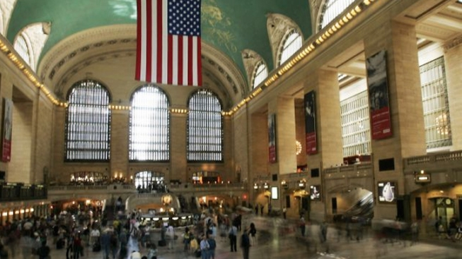 Older Tenants Edged out of Grand Central