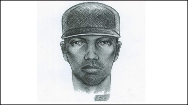 Police Hunt Williamsburg Sex Assault Suspect