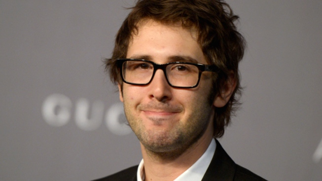 Josh Groban to Sing National Anthem at Kentucky Derby