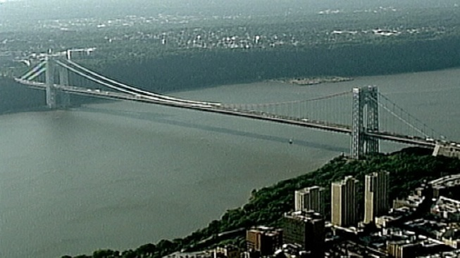 George Washington Bridge Turns 80